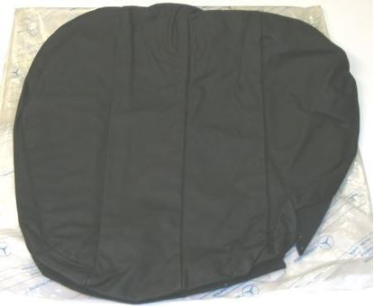 Picture of Mercedes seat cover,1299100447