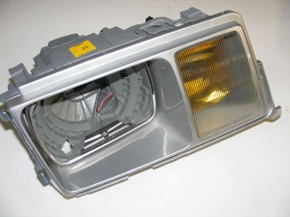 Picture of Mercedes 190 headlight, 2018206261 SOLD