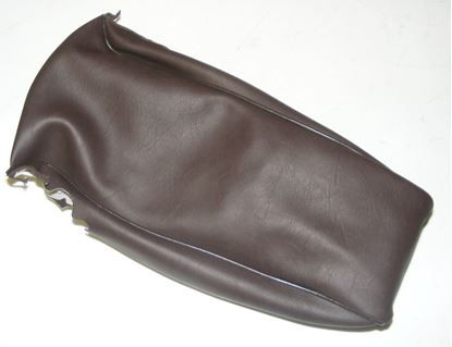 Picture of armrest cover, W123/W126, 1269701647