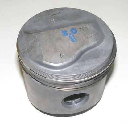 Picture of Piston, BMW 3.0si, 11251261970 sold