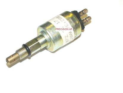 Picture of Mercedes idle valve, 0000722717 SOLD OUT