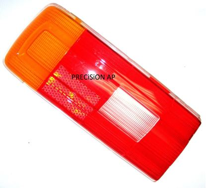 Picture of Tail light lens, 528,530, 63211361603