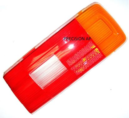 Picture of Tail light lens, 528,530, 63211361604