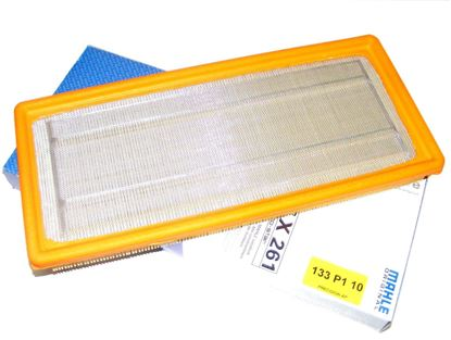 Picture of Air filter, 911 74-83 91111018502