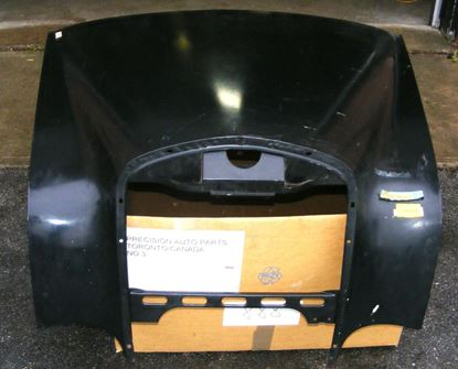 Picture of 220SE hood,COUPE, CABRIO 301808800057