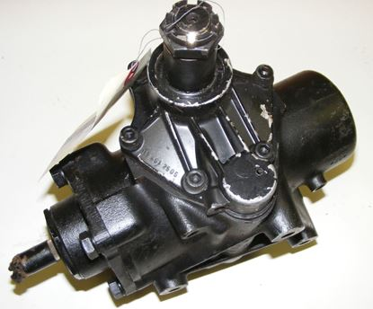 Picture of steering box , 1144601001 sold