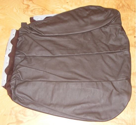 Picture of Mercedes seat cover,1299100347
