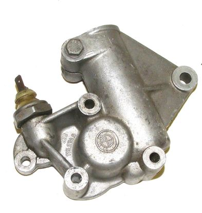 Picture of BMW 2002,320i ignition distributor flange 12111252932