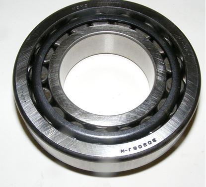 Picture of 30208 bearing, Mercedes, BMW 0009811405