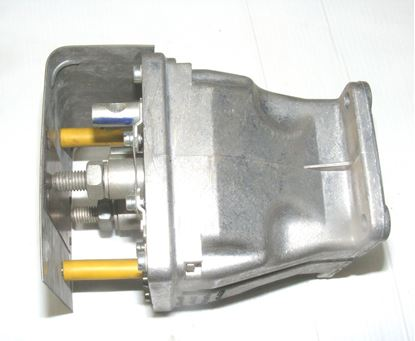 Picture of battery disconect relay, 0005450908