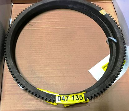 Picture of ring gear, BMW M10-M30, 11221270080 sold