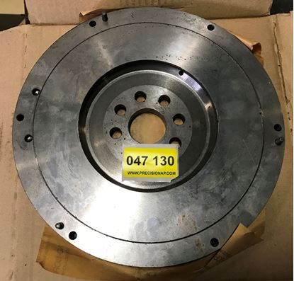 Picture of flywheel, BMW M30 74-81 11221270286 sold