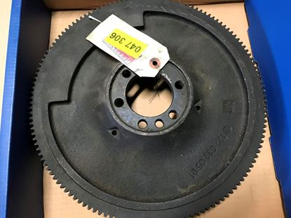 Picture of Flywheel, 1270320501 used