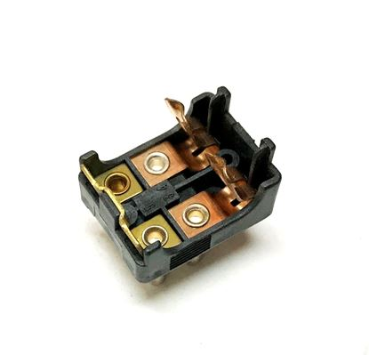 Picture of Mercedes fuse box, 2015400350