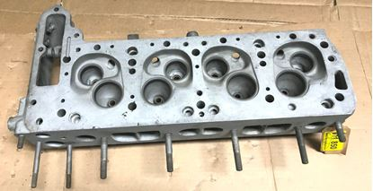 Picture of Mercedes cylinder head, 1150102421 used