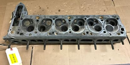 Picture of Merceds 220SEB CYLINDER HEAD 1270101620 used core
