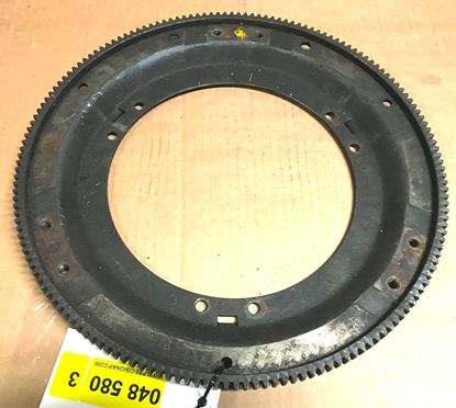 Picture of Mercedes ring gear 1160300312 USED