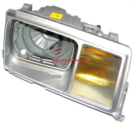 Picture for category HEAD LIGHTS