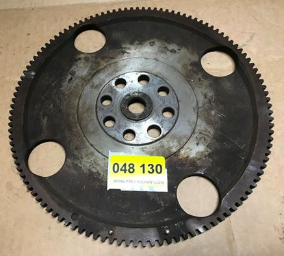 Picture of bmw flywheel 11221253633 used