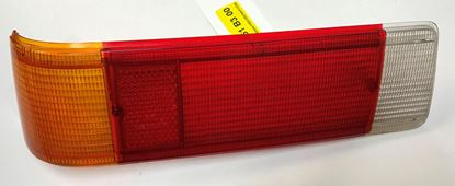 Picture of BMW 320I TAIL LIGHT LENS 63211357345