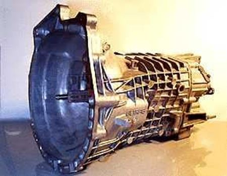 Picture for category MANUAL TRANSMISSION