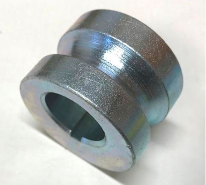 Picture of Mercedes 600 control arm bushing 1003330449